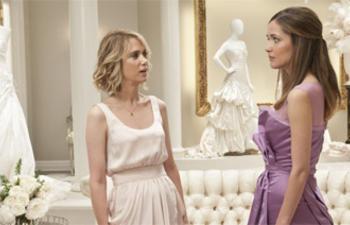 Sorties DVD : Bridesmaids