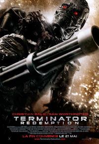 Terminator Rédemption