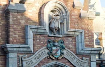 Disney prépare un film sur Mr. Toad's Wild Ride