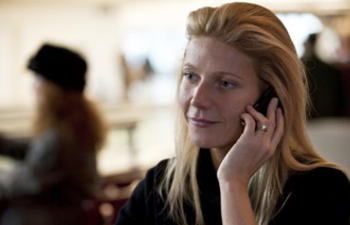 Gwyneth Paltrow dans la comédie dramatique Thanks For Sharing