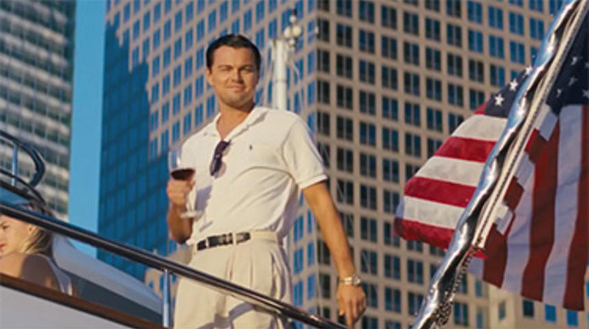 Bande-annonce de The Wolf of Wall Street