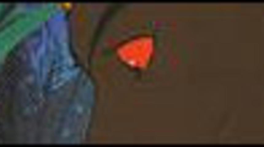 Fébriloscope : Kirikou et la sorcière
