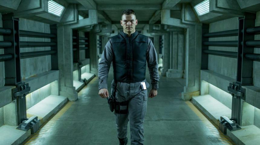 Box-office québécois : X-Men : Apocalypse conserve la première place devant les Tortues ninja