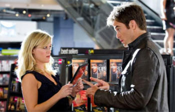 Sorties DVD : This Means War