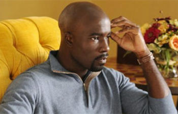Mike Colter dans Halo