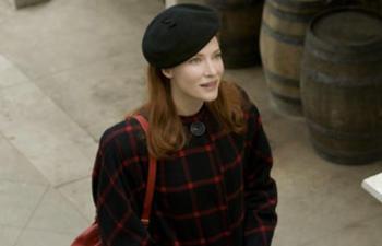 Cate Blanchett fait ses débuts en réalisation dans le collectif The Turning