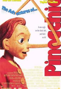 The Ad­ven­tures of Pinocchio