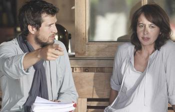 Entrevue : Guillaume Canet se dévoile sur Nous finirons ensemble