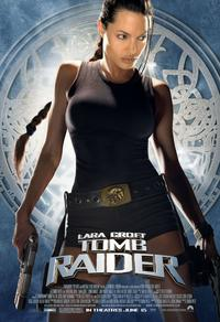 Lara Croft Tomb Raider le film