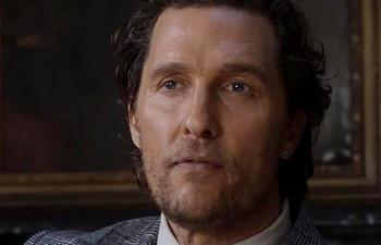 Le meilleur et le pire de Matthew McConaughey
