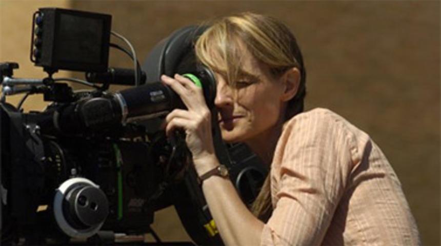Helen Hunt débute le tournage de Ride
