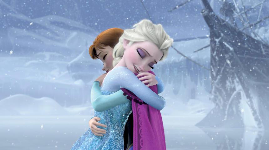 Disney annonce une date de sortie pour Frozen 2