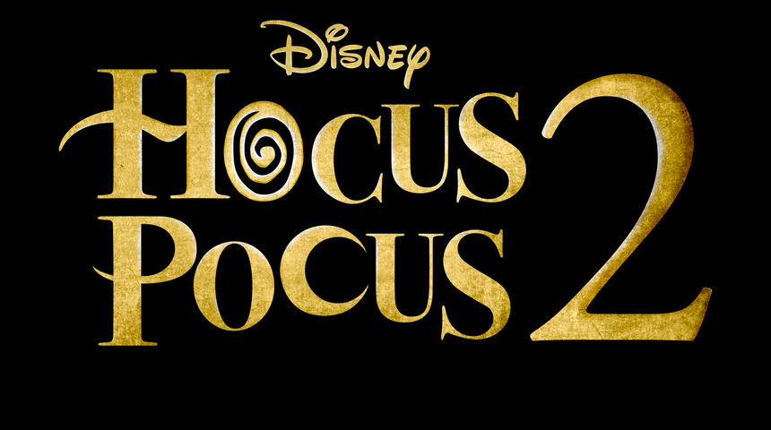 Disney révèle des détails au sujet de Hocus Pocus 2