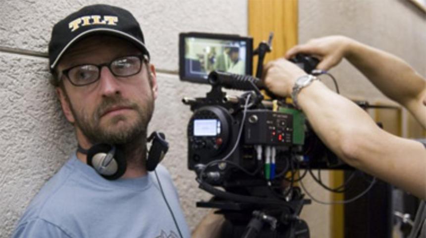Steven Soderbergh sort de sa retraite et engage Channing Tatum pour son prochain film