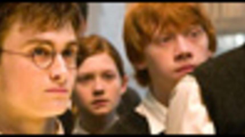 Box-office québécois : Harry Potter est l'homme à battre