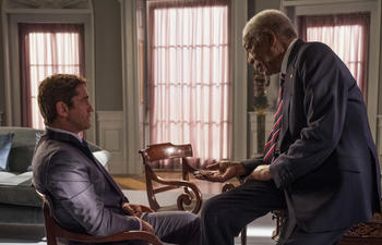 Box-office nord-américain : Angel has Fallen arrive en tête