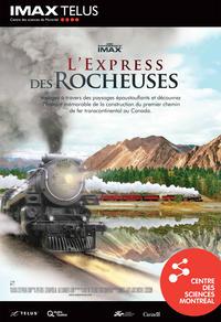 L'Express des Rocheuses