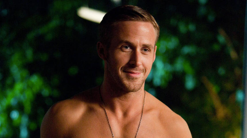 Ryan Gosling sera dans Haunted Mansion