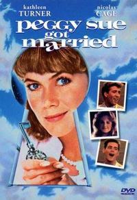 Peggy Sue s'est mariée
