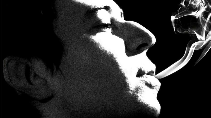 Affiche québécoise du film Gainsbourg
