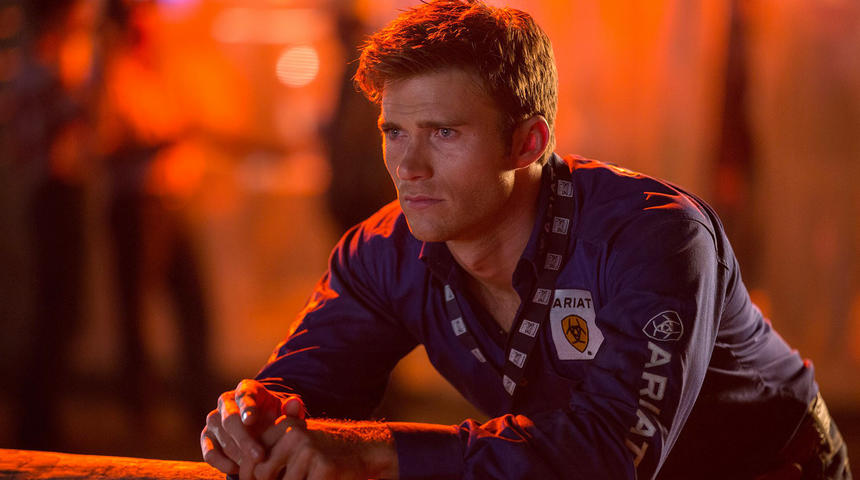 Scott Eastwood rejoint la distribution de Fast 8