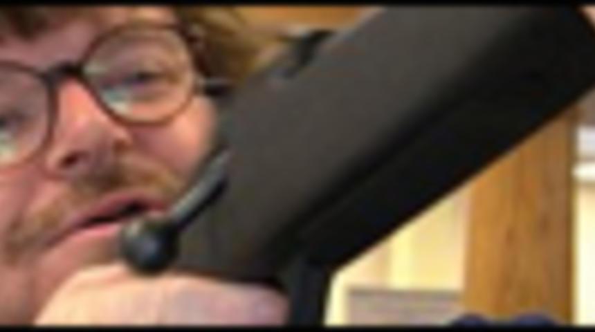 Un titre pour le prochain documentaire de Michael Moore