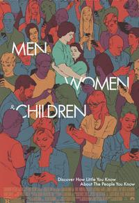 Hommes, femmes et enfants