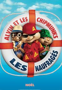 Alvin et les Chipmunks - Les naufragés
