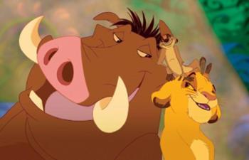 Box-office québécois : Le roi lion également premier chez nous