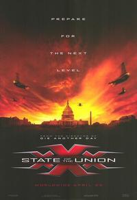 xXx : L'état de l'union