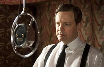Colin Firth laisse tomber Paddington