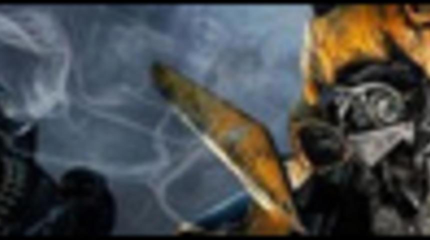 Trois nouvelles affiches de Transformers: Revenge of the Fallen