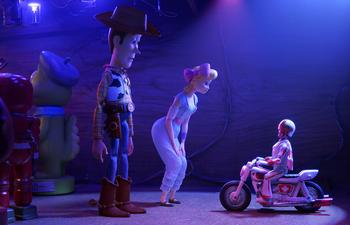 Box-office nord-américain : La terrifiante Annabelle ne peut déloger Woody et ses amis