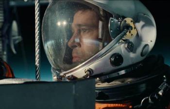 Les bandes-annonces de la semaine : Brad Pitt s'envole vers les étoiles