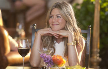 Jennifer Aniston dans Miss You Already