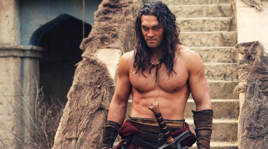 Pré-bande-annonce de Conan the Barbarian