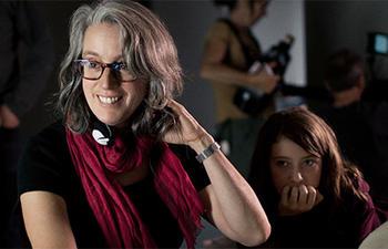 Catherine Martin a débuté le tournage d'Une jeune fille