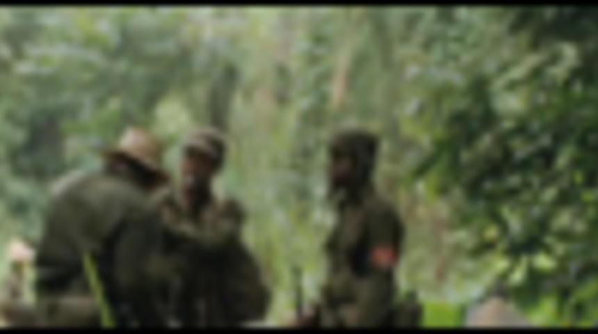 Bande-annonce officielle de la dilogie sur la vie du Che