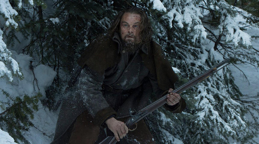 Box-office nord-américain : The Revenant n'arrive pas à déloger Star Wars