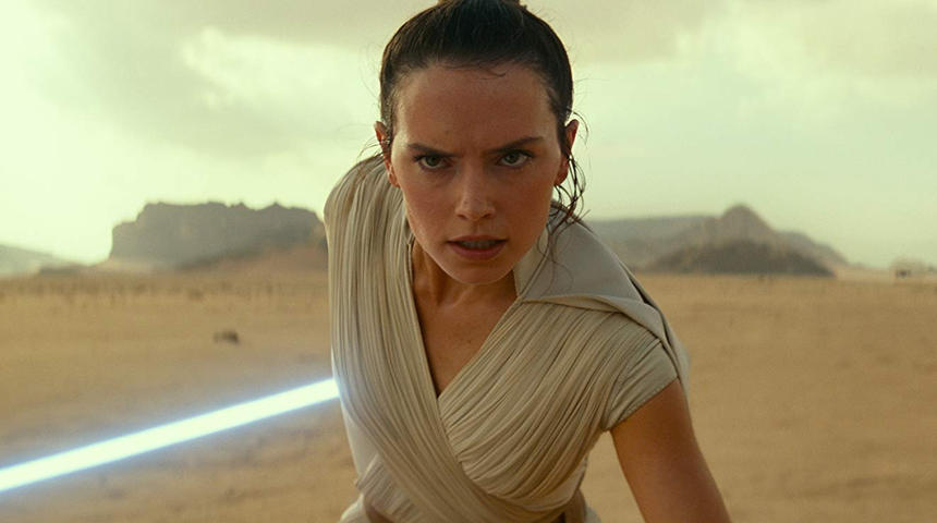 Nouveautés : Star Wars: The Rise of Skywalker et Cats
