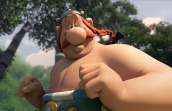 Box-office québécois : Astérix le préféré pendant la semaine de relâche