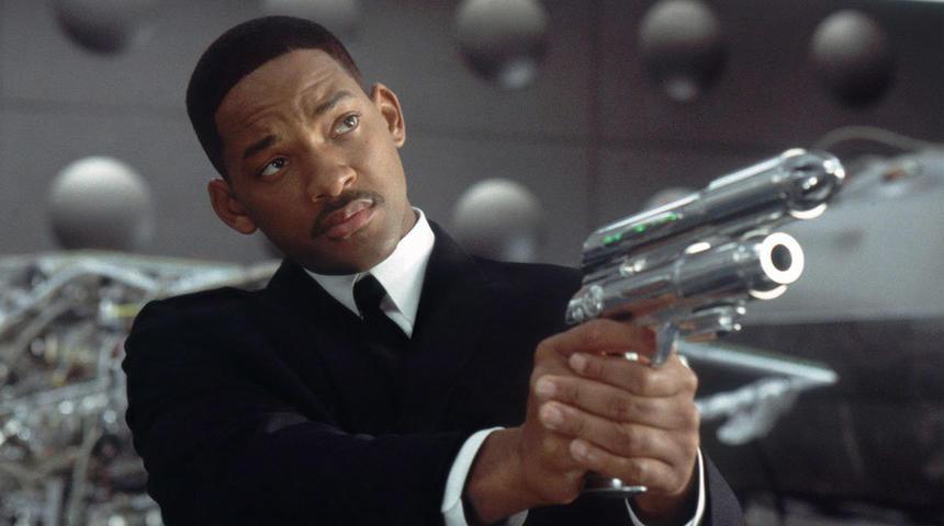 Les hommes en noir seront de retour en version 3D le 25 mai 2012