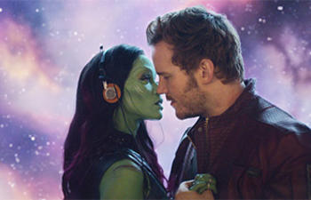 Box-office nord-américain : Guardians of the Galaxy retrouve sa place au premier rang