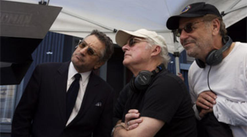 Barry Levinson s'attaquera à The Humbling