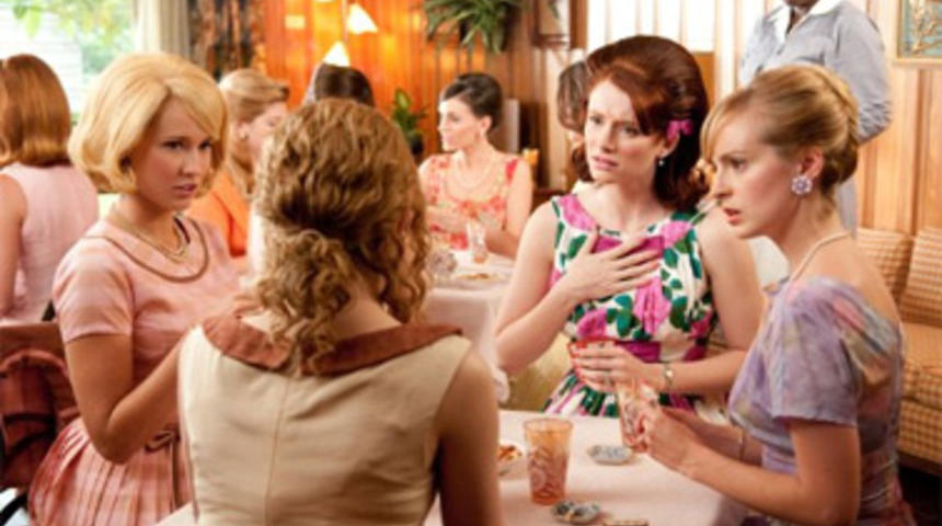 Box-office nord-américain : The Help domine toujours
