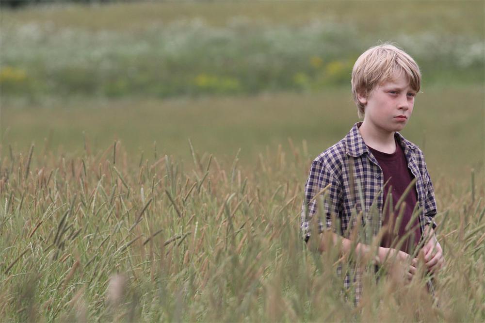 le film frisson des collines