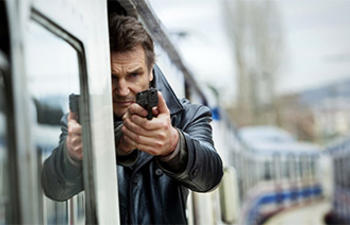 Liam Neeson sera payé 20 millions $ pour Taken 3