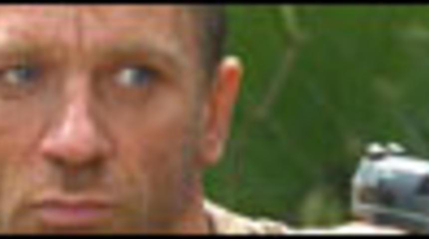 Le tournage de James Bond 22 débute le 3 janvier