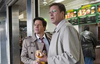 Bande-annonce de la comédie The Other Guys