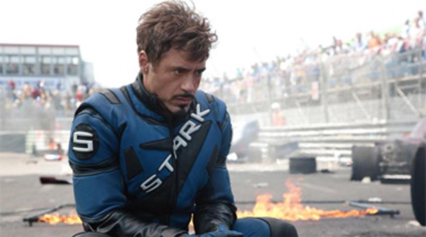 Robert Downey Jr. jouera le surdoué dans The Accidental Genius